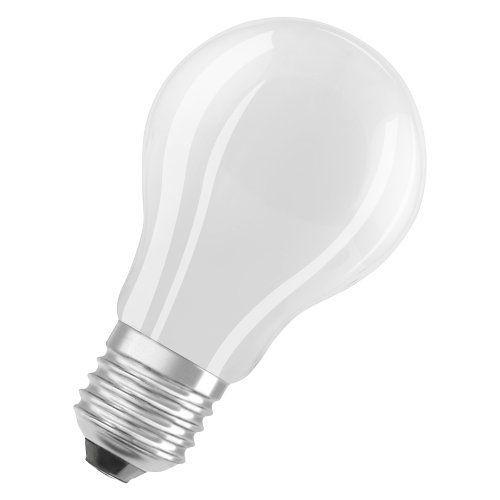 LEDVANCE LED Parathom Retrofit Classic A DIM 4,5-40W/827 E27 470lm matt warmweiß 320° dimmbar