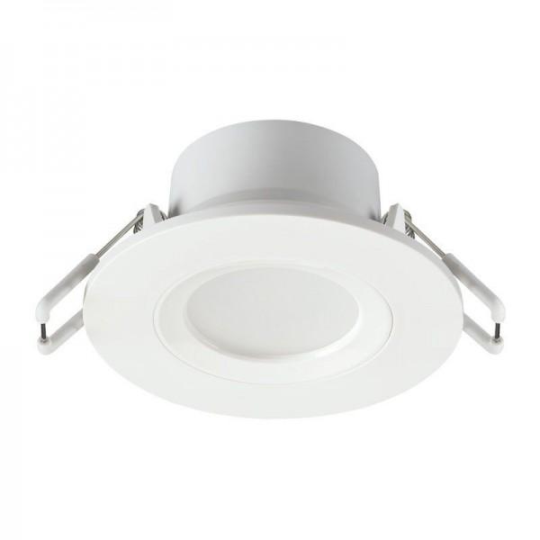 Sylvania LED Start Spot 7W/840 100° 580lm neutralweiß dimmbar IP65