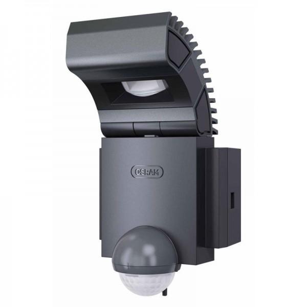 SONDERPOSTEN - Osram NOXLITE LED spot sensor 8W 3000 K grau