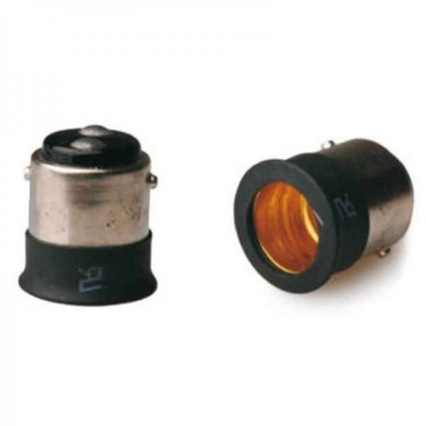 I-Light Adapter von B22 zu BA15D