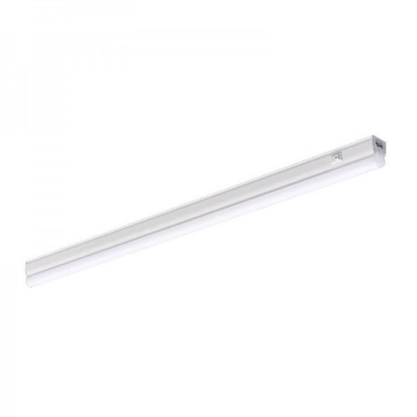 Sylvania 0051042 LED Pipe HO 600mm 9W/830 matt WT T5 (SLS) 900lm warmweiß nicht dimmbar
