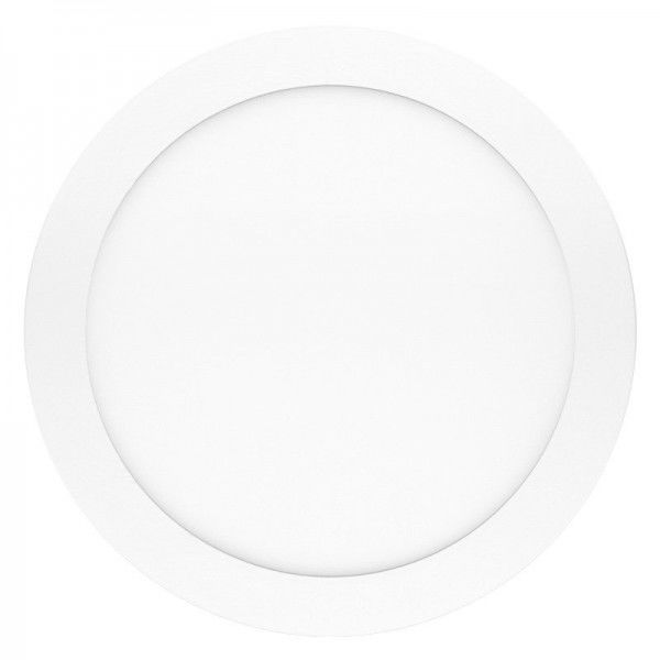 Modee LED Einbauleuchte rund 24W/760 tageslichtweiß (Aufputzmontage)