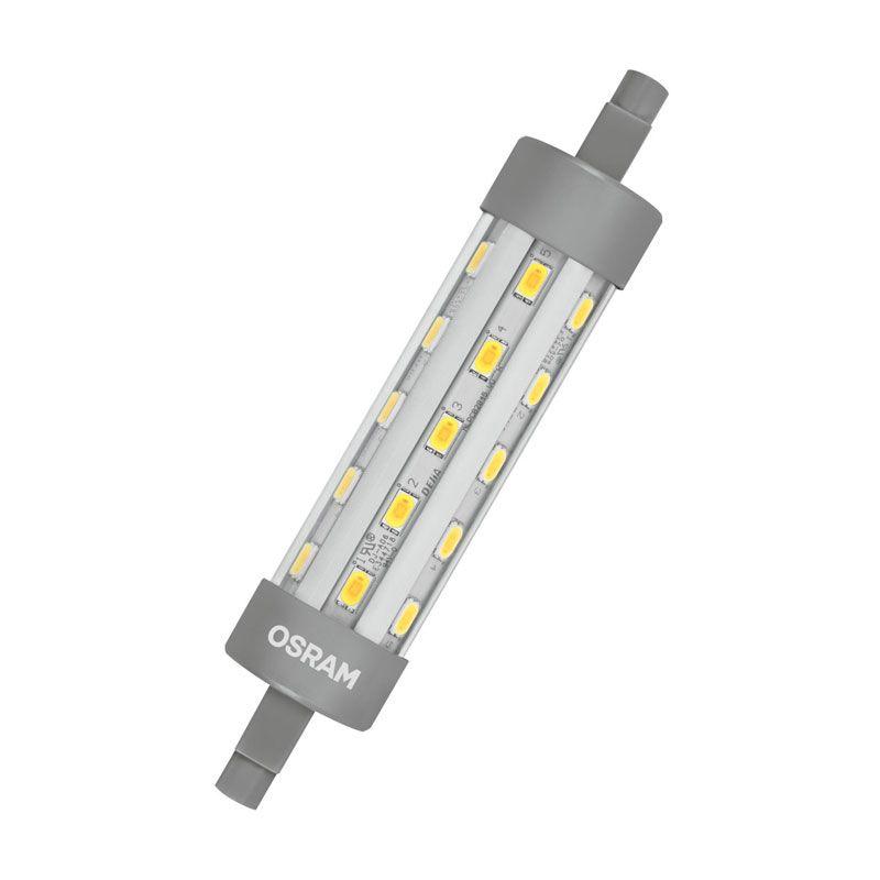 LED Stabform R7s