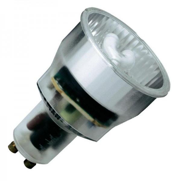 SONDERPOSTEN - Megaman Nachtlicht 2W/827 GU10 MM14032 warmweiß