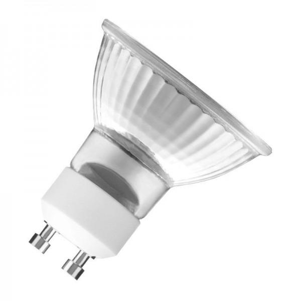 Modee Halogen PAR16 28W/827 220-240V GU10 klar echt warmweiß dimmbar Reflektorlampe ersetzt 35W