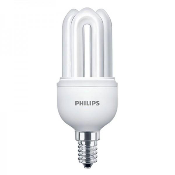 Philips GENIE 11W/865 CDL E14 220-240V tageslichtweiß