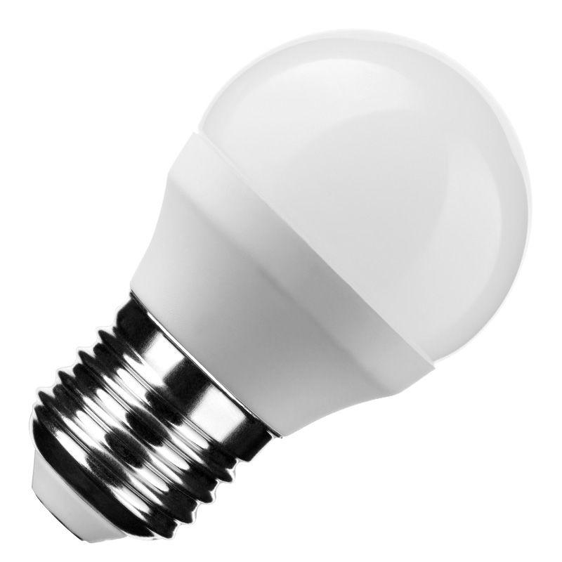 LED Globe Mini E27 Al...