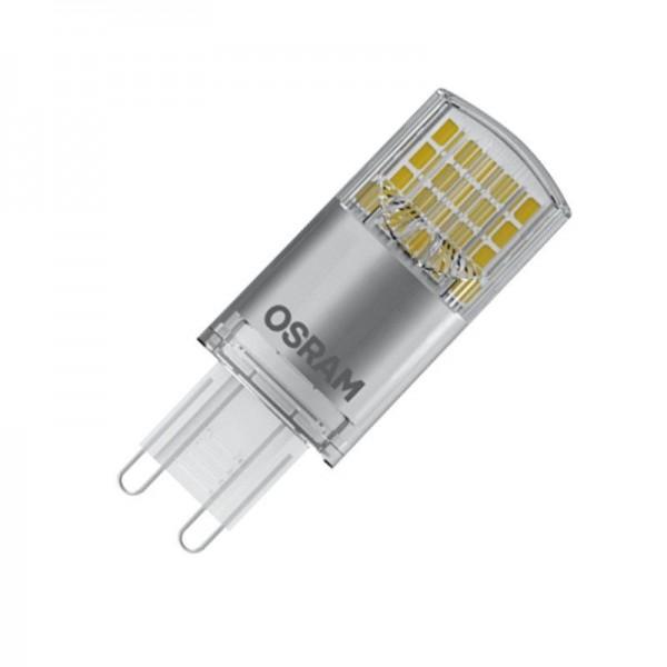 Osram Parathom PIN 3.8-40W/840 G9 klar 470lm kaltweiß nicht dimmbar