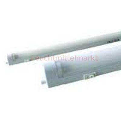SONDERPOSTEN - Sylvania Lichtleiste LS200 8W/T5 warmweiß mit EVG