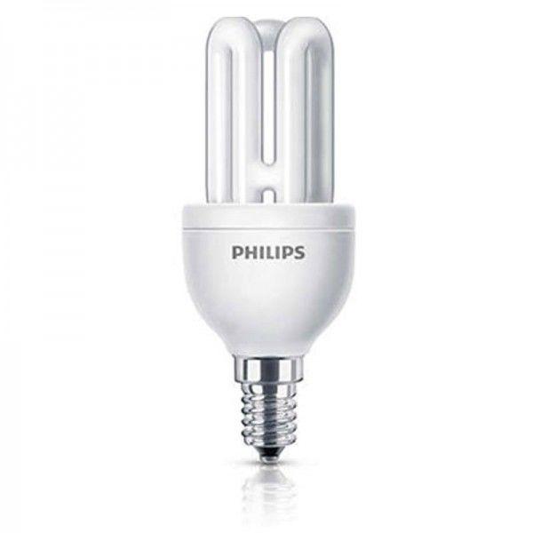 E14-Energiesparlampen