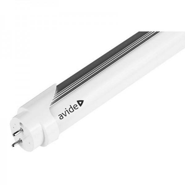 SONDERPOSTEN - Avide LED Tube 600mm G13 10W warmweiß 2900-3300K 120°