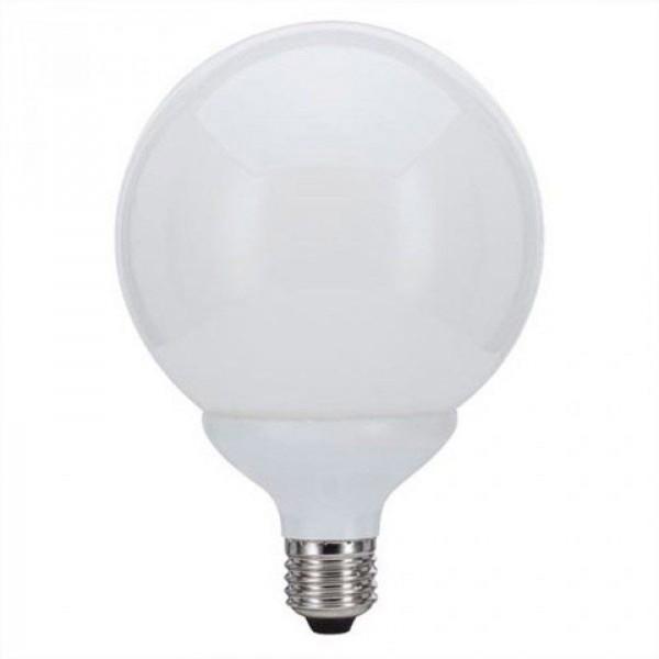 Paulmann Energiesparlampe Globe 120 E27 23W Warmweiß