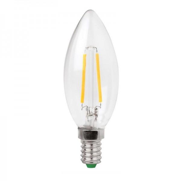 Megaman Filament Kerze Smart 2.5W Warmweiß 250lm-E14/828 MM21075