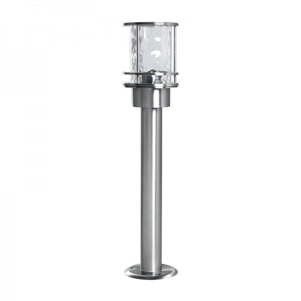 Osram Bodenleuchte Endura Classic Post 55cm max 60W nicht dimmbar steel IP44