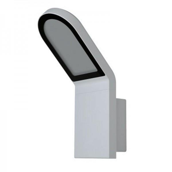 Osram LED Wandleuchte Endura Style 11,5W/830 770lm warmweiß nicht dimmbar weiß IP44