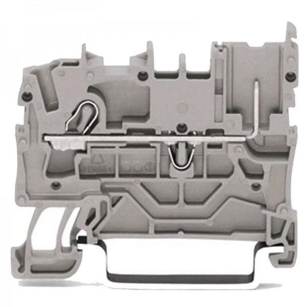 Wago 1-Leiter/1-Pin-Basisklemme 2022-1204 (1 Stück)
