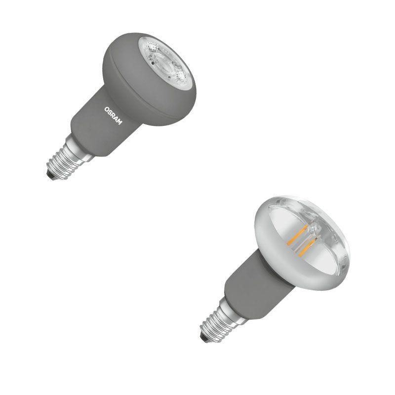 E14 Reflektor Hochvolt