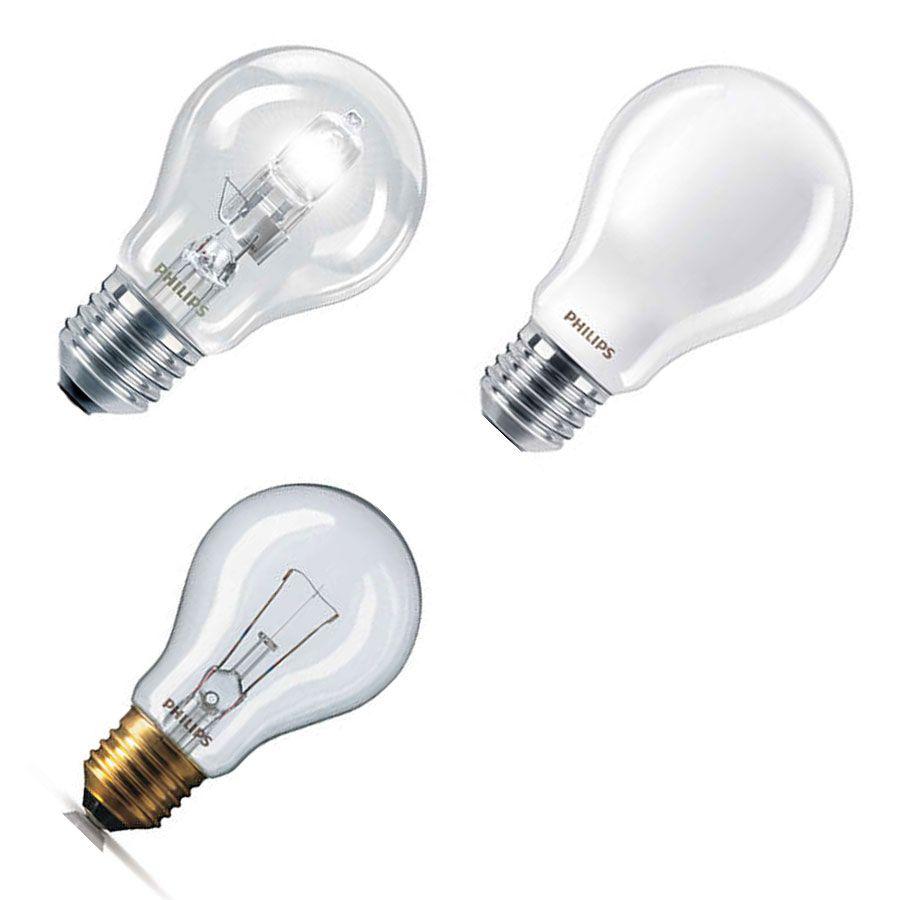 Philips Kolbenlampen