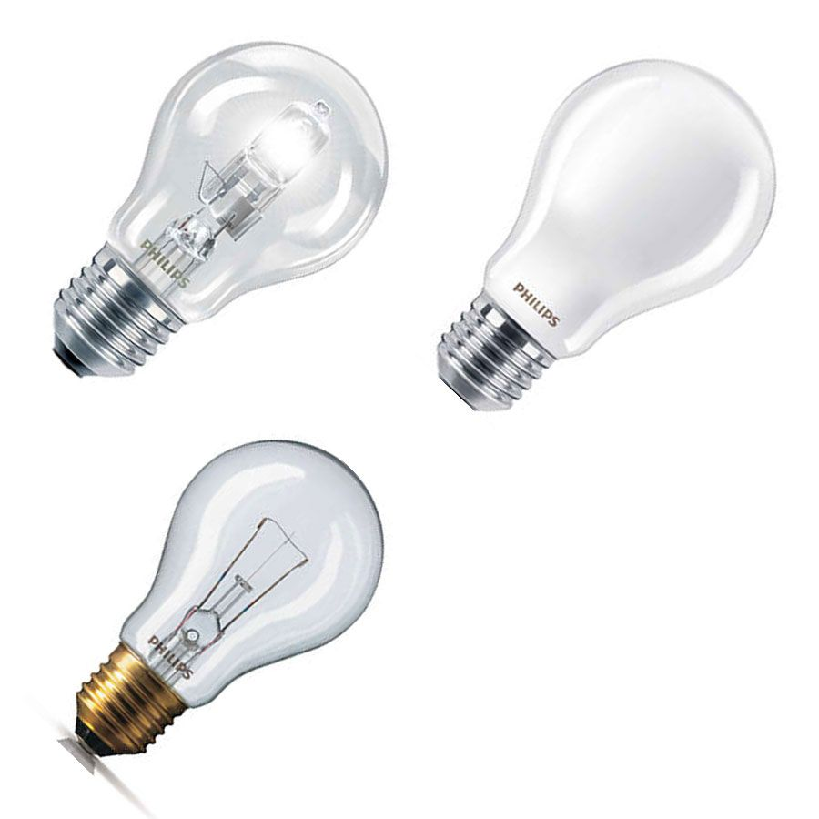 Kolbenlampen