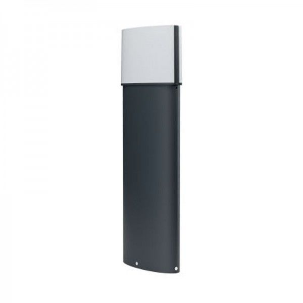 Osram LED Bodenleuchte Endura Style Ellipse 50cm 12,5W/830 890lm warmweiß nicht dimmbar dunkelgrau IP44