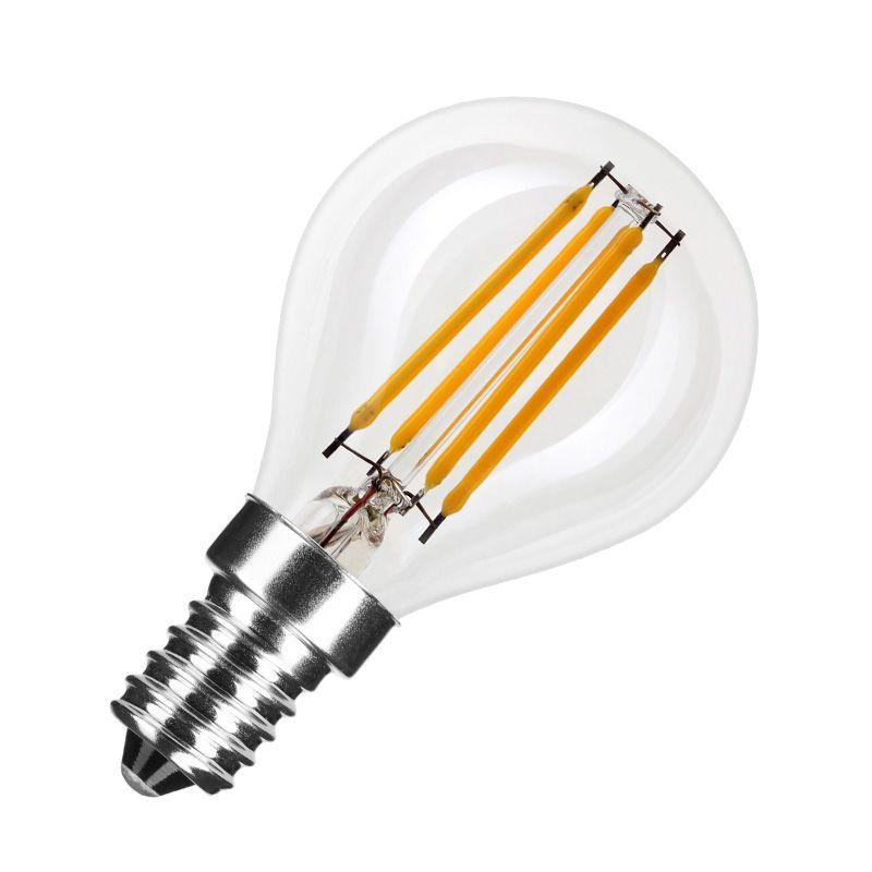 LED Filament Globe Mi...