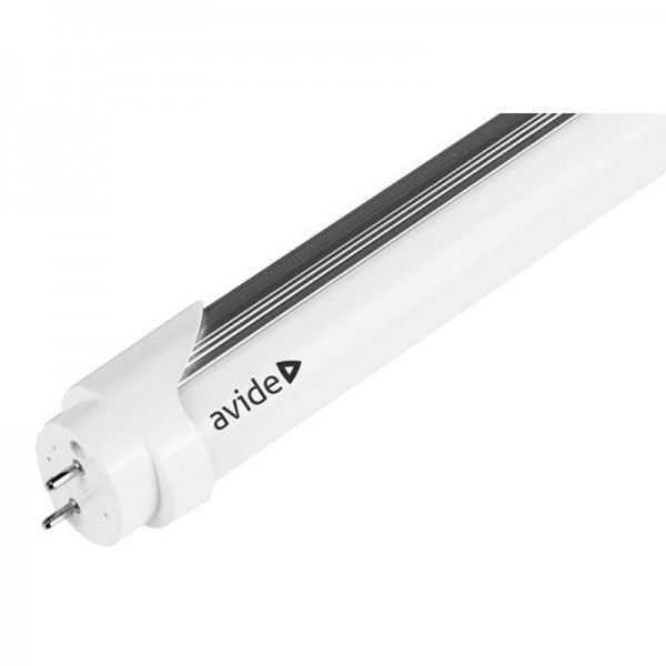 SONDERPOSTEN - Avide LED Tube 1200mm G13 18W warmweiß 2900-3300K 120°