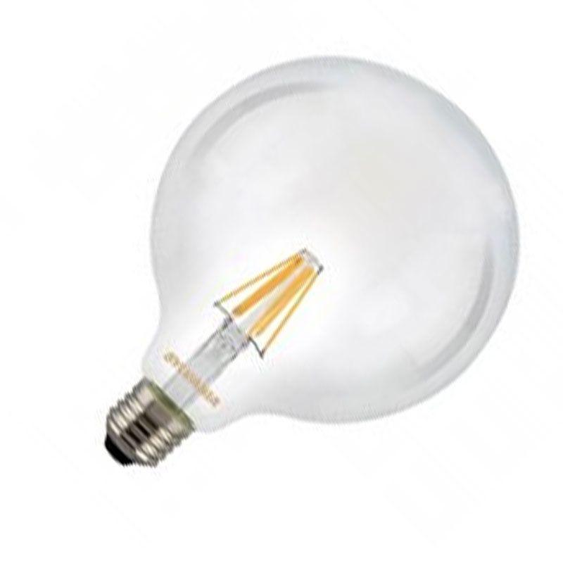 E27 Kugellampen