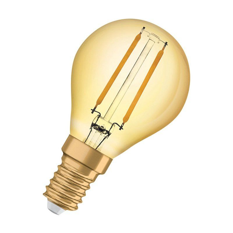 Backofenlampe Tropfenform E14 40W  warmweiß 410 Lumen 300° klar  Lebensdauer 1.0