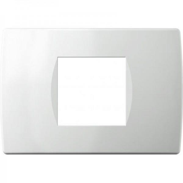 SONDERPOSTEN - TEM RAHMEN SOFT 2/3M OS23PW Weiß-Glanz
