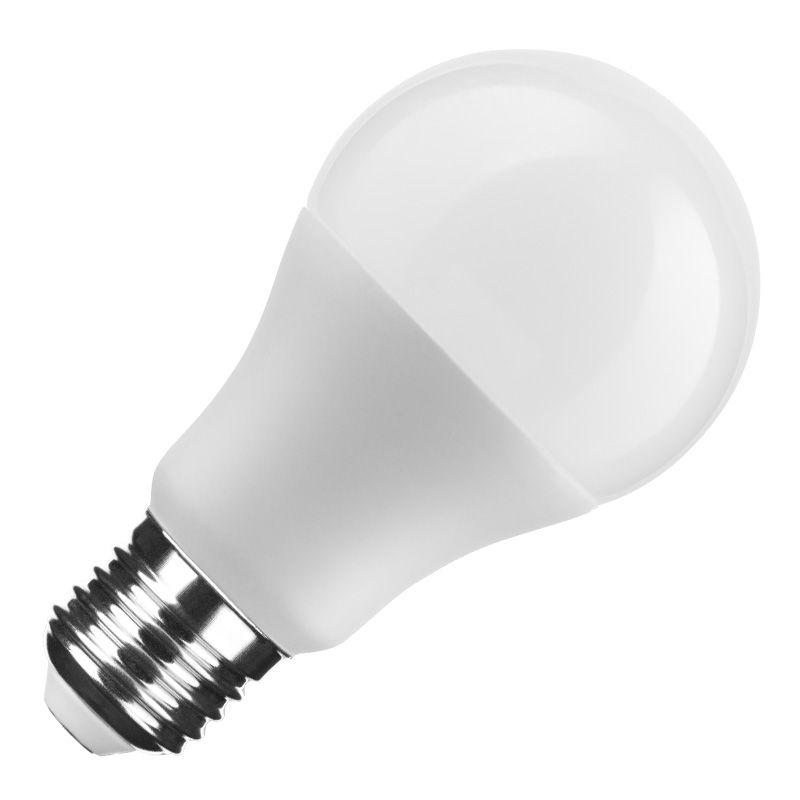 LED Globe E27 Alumini...