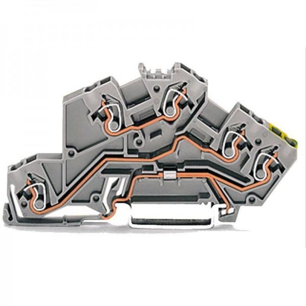 Wago Installationsetagenklemme 775-645 (1 Stück)