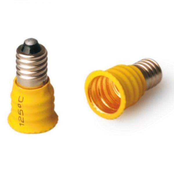 I-Light Adapter von E10 zu E12
