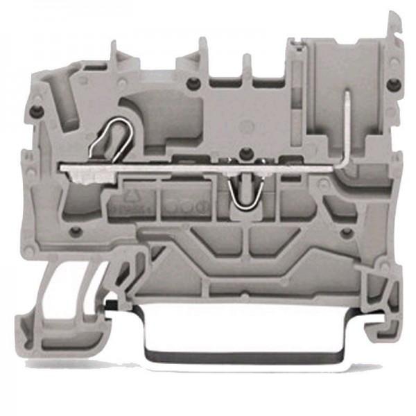 Wago 1-Leiter/1-Pin-Basisklemme 2022-1201 (1 Stück)