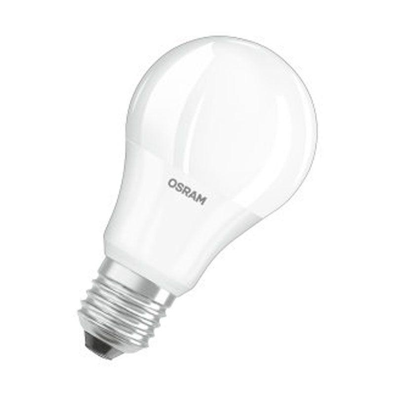 Osram LED Birnenlampe Parathom 14W 100W E27 827 180° DIM matt