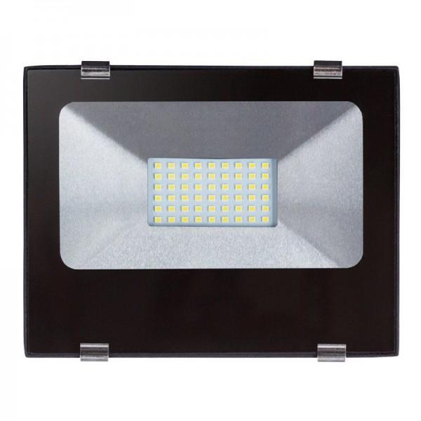 Modee LED Floodlight Ultra Slim 20W/740 neutralweiß