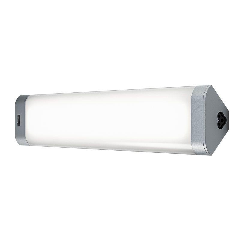 Linear LED Corner