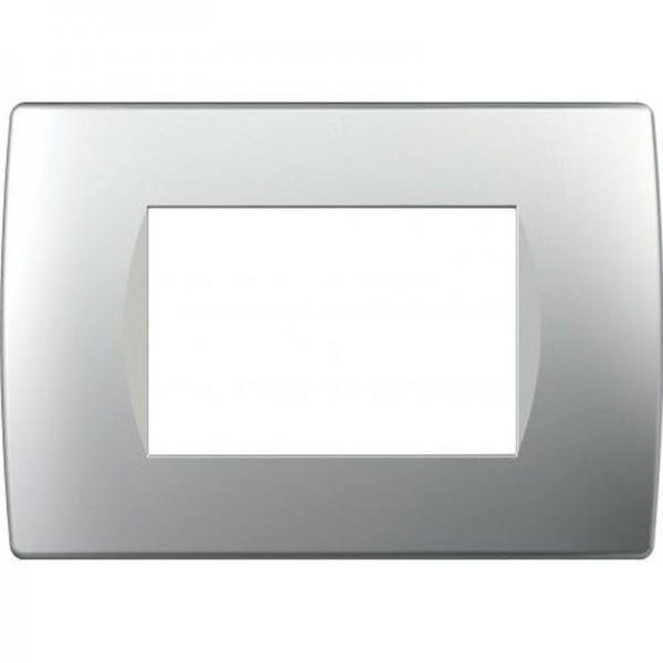 SONDERPOSTEN - TEM RAHMEN SOFT 3M OS30ES Elox-Silber