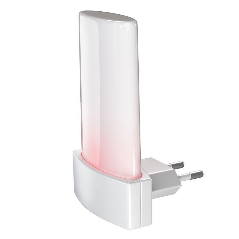 Osram Lunetta LED 0,3W Nachtlicht Leuchte Tag und Nacht Sensor Farbwechselnd