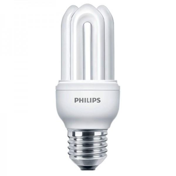 Philips GENIE 11W/827 WW E27 220-240V warmweiß