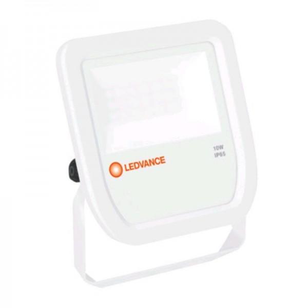 Ledvance Floodlight LED 10W/4000K White IP65 1100lm kaltweiß nicht dimmbar