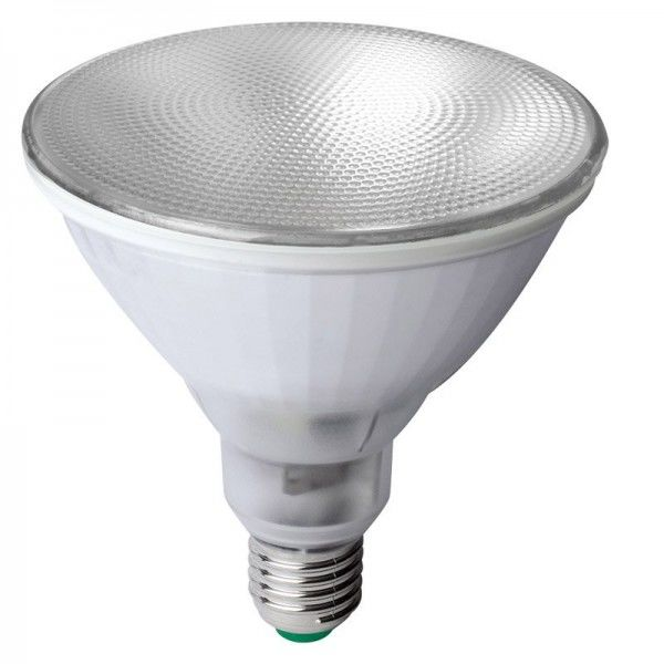 Megaman LED Pflanzenlampe Spezial Reflektor PAR38 8,5W-E27 MM154