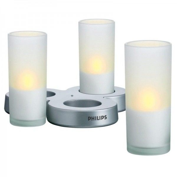 Philips IMAGEO LED Candle 12set EU 1CT