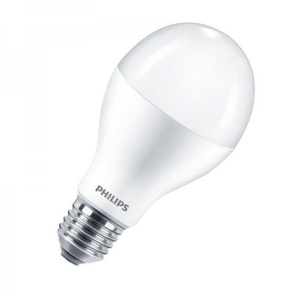 Philips CorePro LEDbulb A67 18.5-100W/827 E27 matt 2000lm echt warmweiß nicht dimmbar