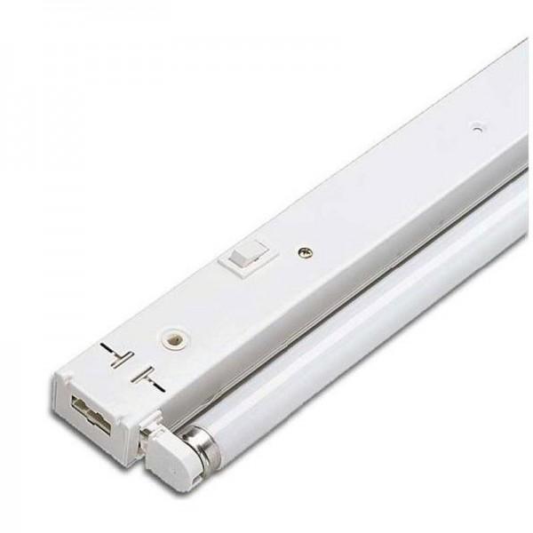 Hera FD 44 316mm 8W mit T5 Leuchtmittel warm weiß 50006502002