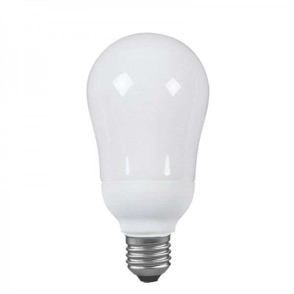 Paulmann Energiesparlampe E27 20W Warmweiß