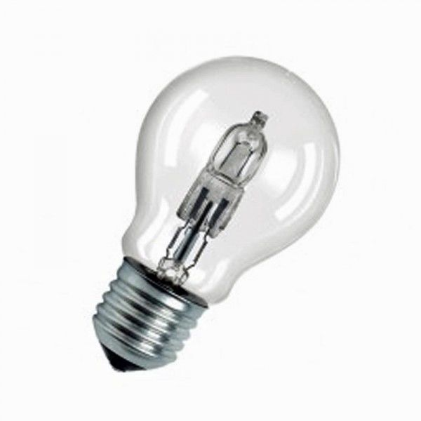SONDERPOSTEN - Osram Classic A 46W 64543 230V E27 (ersetzt 60W Glühbirne)
