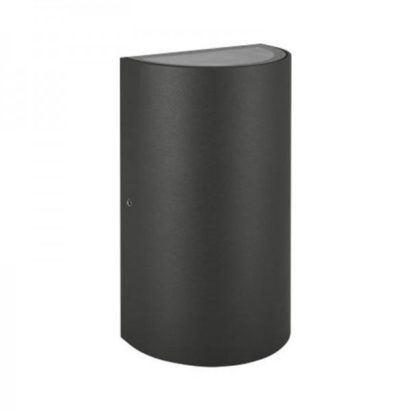 Ledvance Outdoor Facade Updown 12W/3000K Grey IP54 700lm neutralweiß nicht dimmbar