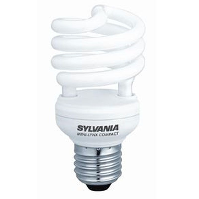 Energiesparlampen