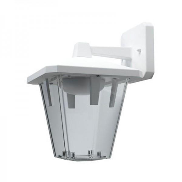 Osram LED Wandleuchte Endura Style Lantern Classic Down 11,5W/830 740lm warmweiß nicht dimmbar weiß IP44