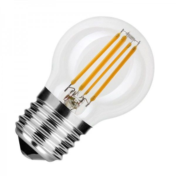 Modee LED Filament Globe Mini G45 4W/827 E27 warmweiß